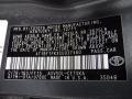 Magnetic Gray Metallic - Camry SE Photo No. 22
