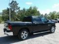 Brilliant Black Crystal Pearl - 1500 Big Horn Crew Cab Photo No. 5