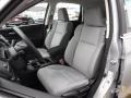 2015 Alabaster Silver Metallic Honda CR-V LX AWD  photo #11