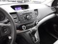 2015 Alabaster Silver Metallic Honda CR-V LX AWD  photo #15