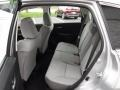2015 Alabaster Silver Metallic Honda CR-V LX AWD  photo #21