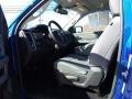 Blue Streak Pearl Coat - 1500 Express Regular Cab 4x4 Photo No. 15