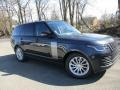 2018 Carpathian Grey Metallic Land Rover Range Rover HSE #126836048