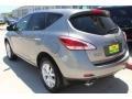 2012 Platinum Graphite Nissan Murano S  photo #6