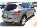 2012 Platinum Graphite Nissan Murano S  photo #8