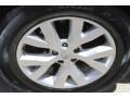 2012 Platinum Graphite Nissan Murano S  photo #9
