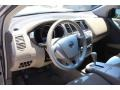 2012 Platinum Graphite Nissan Murano S  photo #13
