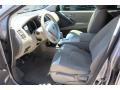 2012 Platinum Graphite Nissan Murano S  photo #14