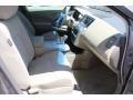 2012 Platinum Graphite Nissan Murano S  photo #34