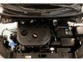 2018 Soul + 2.0 Liter GDI DOHC 16-Valve CVVT 4 Cylinder Engine