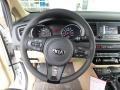 2018 Sedona LX Steering Wheel