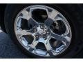 Bright Silver Metallic - 1500 Laramie Quad Cab 4x4 Photo No. 21