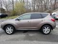 2010 Tinted Bronze Metallic Nissan Murano LE AWD  photo #2