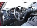 2014 Deep Ruby Metallic Chevrolet Silverado 1500 LTZ Double Cab 4x4  photo #10