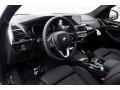 2019 BMW X3 Black Interior Interior Photo