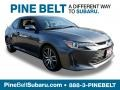 Cosmic Gray Metallic 2015 Scion tC