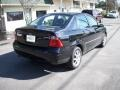 2005 Pitch Black Ford Focus ZX4 SE Sedan  photo #14