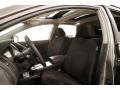 2012 Platinum Graphite Nissan Murano SV AWD  photo #7