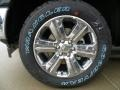 2018 F150 King Ranch SuperCrew 4x4 Wheel