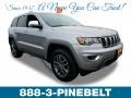2018 Billet Silver Metallic Jeep Grand Cherokee Limited 4x4 #126967561