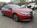Cayenne Red 2016 Nissan Altima Gallery