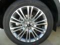 Ingot Silver Metallic - MKX Reserve AWD Photo No. 6
