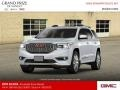 Quicksilver Metallic - Acadia Denali AWD Photo No. 1