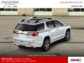 Quicksilver Metallic - Acadia Denali AWD Photo No. 3