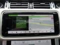 2018 Aruba Metallic Land Rover Range Rover Supercharged  photo #35