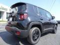 2018 Black Jeep Renegade Sport 4x4  photo #12