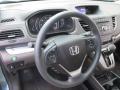 2014 Mountain Air Metallic Honda CR-V EX AWD  photo #13