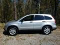 2009 Alabaster Silver Metallic Honda CR-V EX 4WD  photo #5