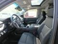 Iridium Metallic - Yukon SLT 4WD Photo No. 10