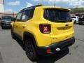 Solar Yellow - Renegade Trailhawk 4x4 Photo No. 3