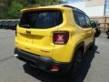 Solar Yellow - Renegade Trailhawk 4x4 Photo No. 5