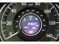 2013 Kona Coffee Metallic Honda CR-V EX-L AWD  photo #33