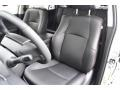 Black 2018 Toyota 4Runner Interiors