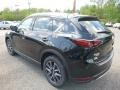 Jet Black Mica - CX-5 Grand Touring AWD Photo No. 6