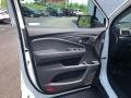 Door Panel of 2019 Ridgeline Sport AWD