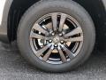 2019 Ridgeline Sport AWD Wheel