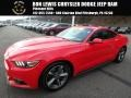 2015 Race Red Ford Mustang V6 Coupe #127180781