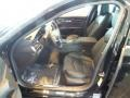Jet Black 2018 Cadillac CT6 Interiors