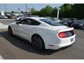 2018 Oxford White Ford Mustang GT Fastback  photo #3