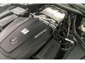 designo Iridium Silver Magno (Matte) - AMG GT C Coupe Photo No. 31