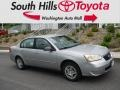 2006 Silverstone Metallic Chevrolet Malibu LS Sedan #127202150