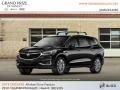 Ebony Twilight Metallic 2018 Buick Enclave Premium AWD