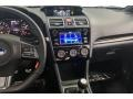 Carbon Black Controls Photo for 2018 Subaru WRX #127219257