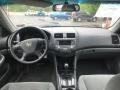 Cool Blue Metallic - Accord SE Sedan Photo No. 13