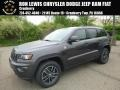 Granite Crystal Metallic 2018 Jeep Grand Cherokee Trailhawk 4x4