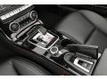 2018 SLC 300 Roadster 9 Speed Automatic Shifter